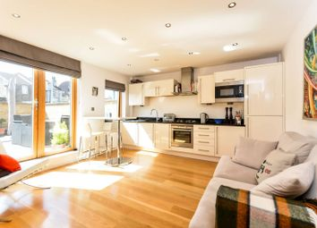 Thumbnail 1 bed flat for sale in Old Woolwich Road, Greenwich