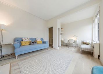 Thumbnail 2 bed maisonette for sale in Brookwood Road, London