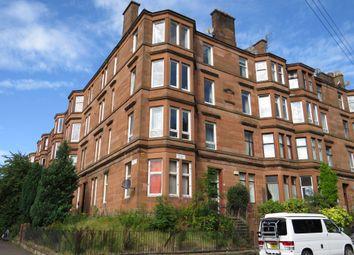 Thumbnail 1 bedroom flat for sale in Armadale Street, Dennistoun, Glasgow