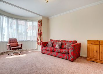 Thumbnail 3 bed detached house to rent in Woodway Crescent, Harrow-On-The-Hill, Harrow