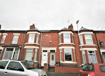 Thumbnail 2 bed terraced house to rent in Madeley Street, Crewe