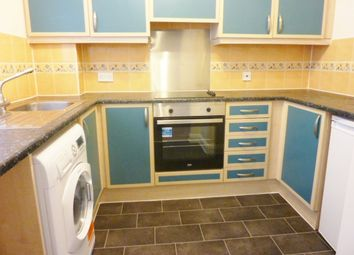 Thumbnail 2 bed flat to rent in Derby Road, Preston