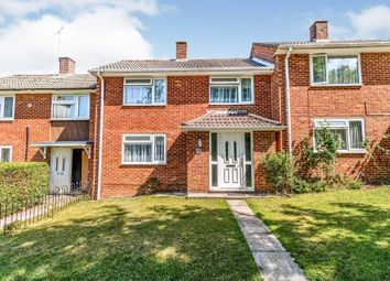 3 bed terraced house for sale in Tatwin Crescent, Southampton SO19
