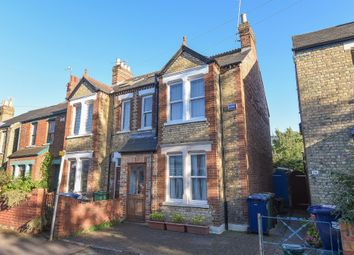 Thumbnail 4 bedroom end terrace house for sale in Howard Street, Oxford OX4,