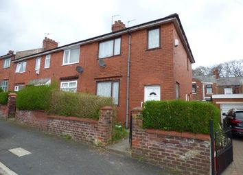 Thumbnail 3 bed end terrace house for sale in Tiber Street, Preston, Lancashire