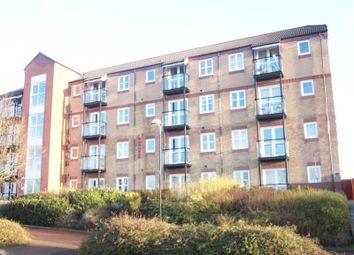 Thumbnail 2 bed flat to rent in Lakeside Village Shopping Outlet, White Rose Way, Doncaster