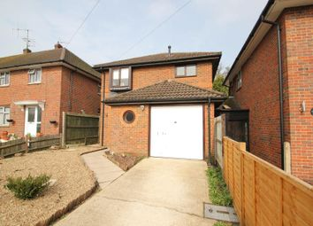 Thumbnail 3 bedroom detached house to rent in Oakdene, Chobham, Woking