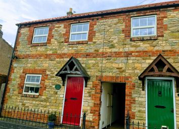 Thumbnail 3 bed semi-detached house for sale in Pond Street, Great Gonerby, Grantham