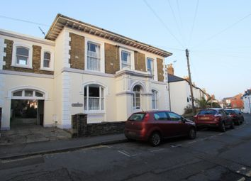 Thumbnail 1 bed flat for sale in Wellington Road, Deal