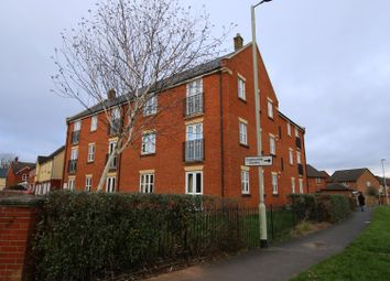 Thumbnail 2 bed flat to rent in Barle Court, Tiverton