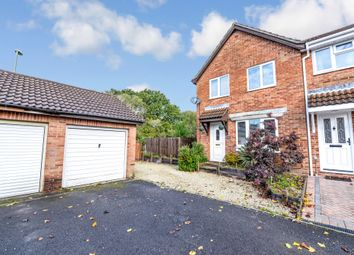 Pennycress, Locks Heath, Southampton, Hampshire SO31. 3 bed end terrace house for sale