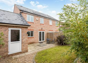 Thumbnail 3 bedroom semi-detached house to rent in Marlowe Road, Stratford-Upon-Avon