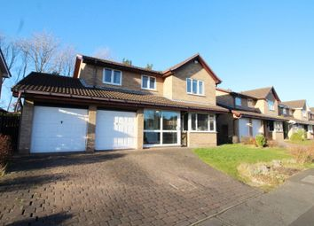 Thumbnail 4 bed detached house for sale in Danby Close, Rickleton, Washington