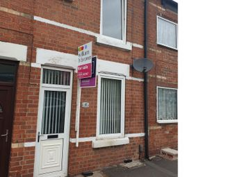 3 bed terraced house for sale in Hartley Street, Mexborough S64