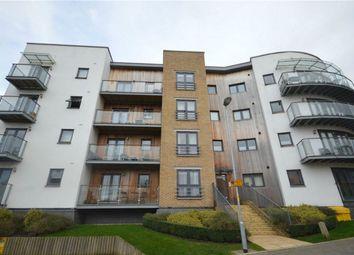 Thumbnail 2 bedroom flat for sale in Bertram Way, Norwich