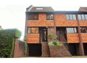 4 bed end terrace house for sale in Mallard Place, Twickenham TW1