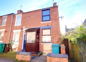 Thumbnail 2 bedroom end terrace house for sale in Ivy Grove, Sherwood Rise, Nottingham