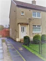 Thumbnail 3 bed terraced house for sale in Morven Avenue, Blantyre, Glasgow