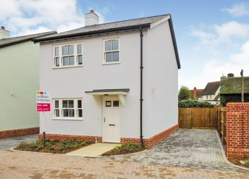 Thumbnail 2 bed detached house for sale in Grangewood Avenue, High Street, Kelvedon