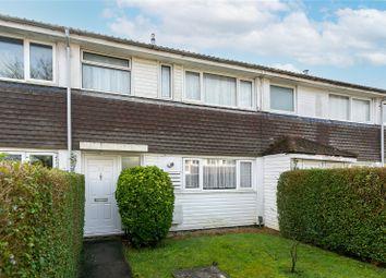 Thumbnail 3 bed terraced house for sale in Medway Road, Hemel Hempstead