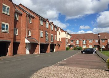 Thumbnail 2 bedroom flat to rent in Raphael Court, Broad Lanes, Bilston