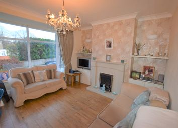 3 bed semi-detached house for sale in Roundhay Grove, Chapel Allerton, Leeds LS8