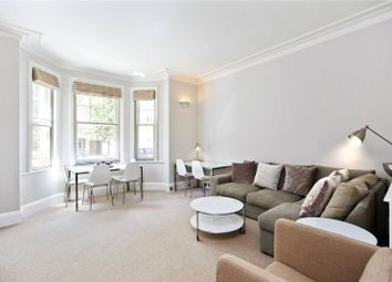 Thumbnail 1 bed flat to rent in Cumberland Mansions, Brown Street, London