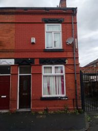 Thumbnail 3 bedroom terraced house for sale in Maida Street, Manchester