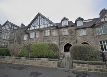 Thumbnail 1 bed flat to rent in West Cliffe Grove, Harrogate
