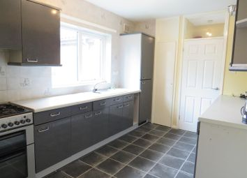Thumbnail 2 bed flat to rent in St. Leonards Road, Norwich