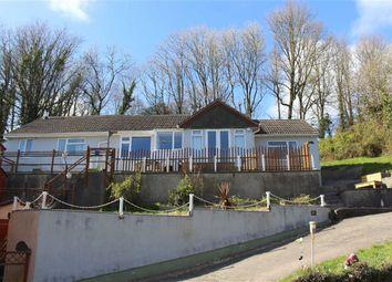 Thumbnail 4 bed detached bungalow for sale in Golden Brake, Pembroke