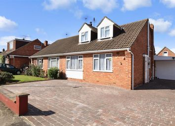 Thumbnail 3 bed bungalow for sale in Priory Grove, Ditton, Kent