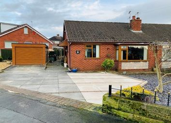 Thumbnail 2 bed bungalow to rent in Fearns Avenue, Newcastle
