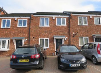 Thumbnail 3 bed town house for sale in Quarry Lane, Morley, Leeds