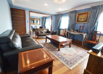 Thumbnail 3 bed flat to rent in Regency Lodge, Adelaide Road, Swiss Cottage