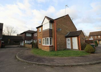 Thumbnail 1 bed terraced house to rent in Stanier Close, Maidenbower, Crawley