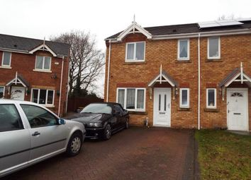 Thumbnail 3 bed semi-detached house for sale in Rannoch Drive, Nuneaton, Warwickshire