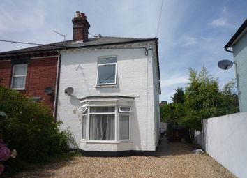 Thumbnail 2 bed flat to rent in South Street, Hythe, Southampton