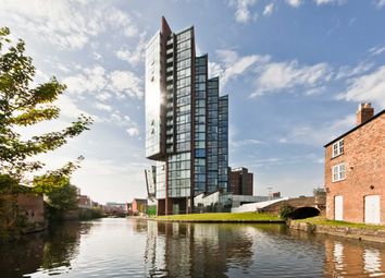 Thumbnail 1 bed flat to rent in Islington Wharf, Great Ancoats Street, New Islington