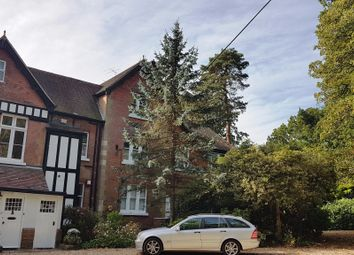 Thumbnail 2 bed duplex for sale in Devenish Road, Sunningdale, Ascot