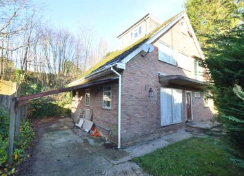 Thumbnail 4 bed detached house for sale in Subrosa Drive, Merstham, Redhill