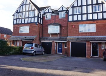 Thumbnail 5 bed terraced house for sale in The Grange, Penarth