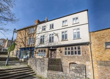 Thumbnail 5 bed terraced house for sale in Church Steps, Frome