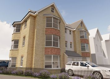 2 bed flat to rent in St Peters Road, Broadstairs CT10