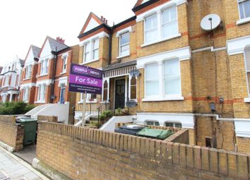 Thumbnail 1 bed flat for sale in Knollys Road, Streatham