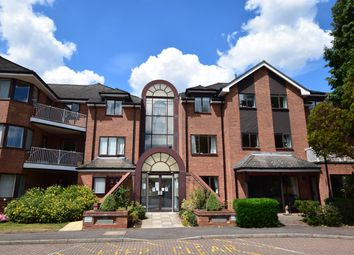 2 bed flat for sale in Beech Court, Bushell Drive, Solihull B91