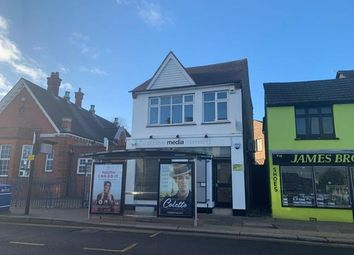 Thumbnail Office for sale in 714 London Road, Leigh On Sea, Essex