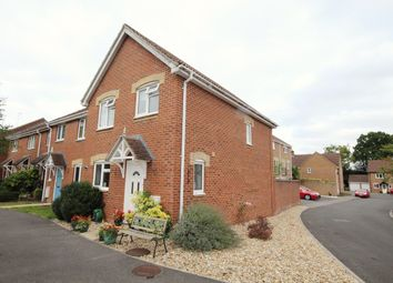 Thumbnail 3 bed end terrace house for sale in Kiln Way, Verwood