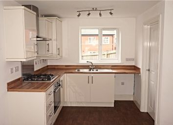Thumbnail 3 bed semi-detached house to rent in Burtons Road, Rothley