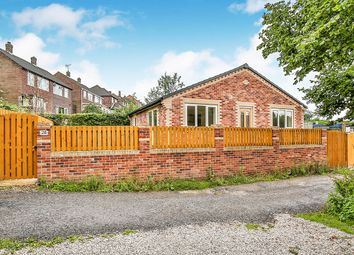 Thumbnail 2 bed bungalow for sale in Herdings View, Sheffield, South Yorkshire